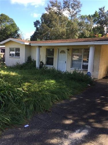 Photo of 10929 N ASTER AVENUE, TAMPA, FL 33612 (MLS # T3285532)