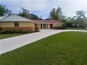 Photo of 3423 PINE VALLEY DRIVE, SARASOTA, FL 34239 (MLS # U8038532)