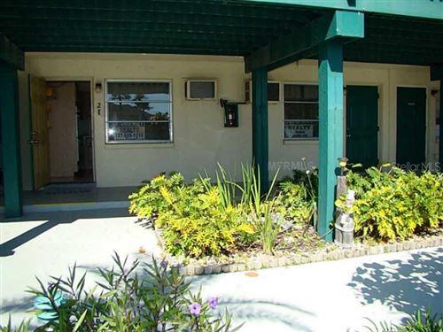 Photo of 2700 GULF BLVD #1+2, BELLEAIR BEACH, FL 33786 (MLS # U8104532)
