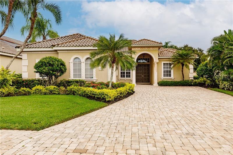 8865 ENCLAVE COURT, Sarasota, FL 34238 - #: A4481532
