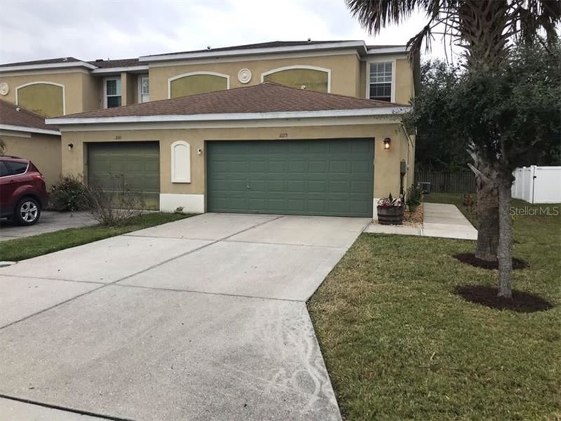 Photo of 2215 28TH AVENUE E, PALMETTO, FL 34221 (MLS # A4488532)