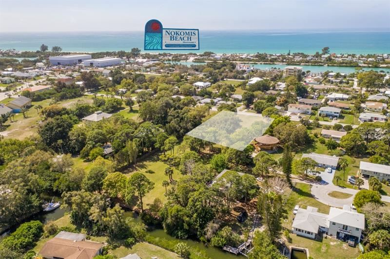 Photo of SHORE RD, NOKOMIS, FL 34275 (MLS # A4493532)