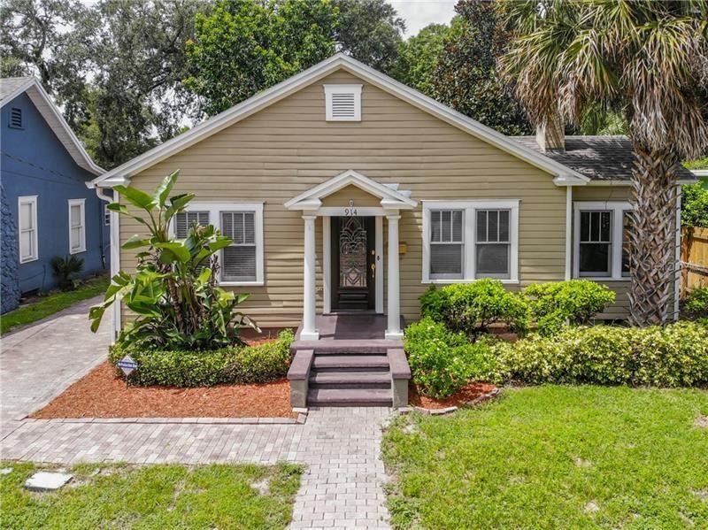 914 N SHINE AVENUE, Orlando, FL 32803 - #: O5890532
