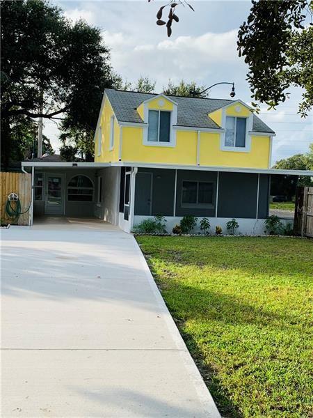 611 OLEANDER LANE, Kissimmee, FL 34744 - #: O5897532
