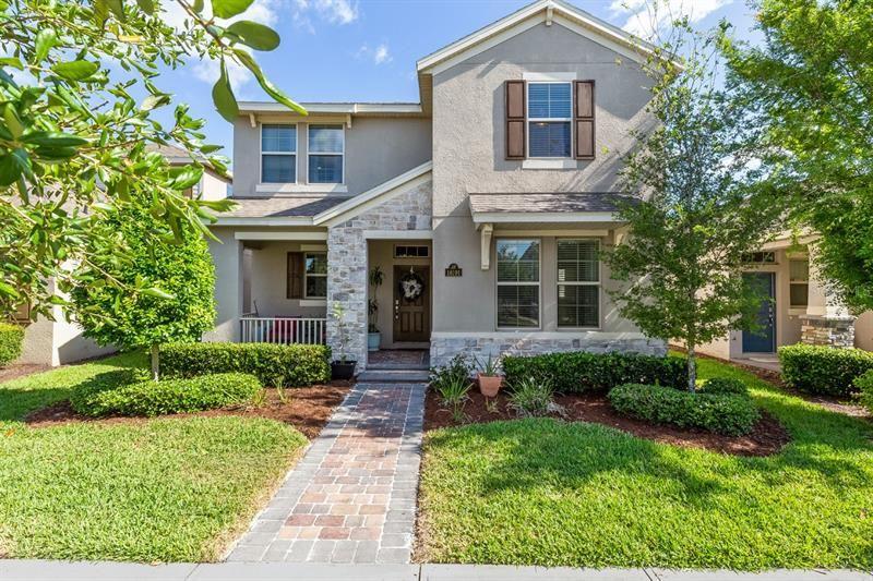 16191 WIND VIEW LANE, Winter Garden, FL 34787 - #: O5940532