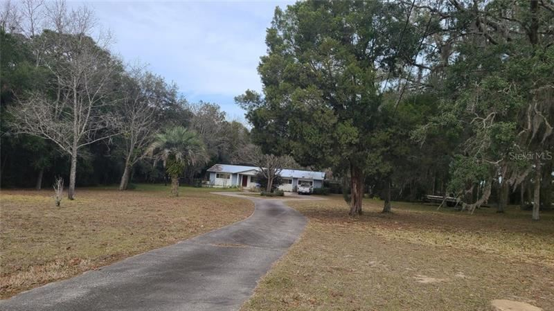29439 CORTEZ BOULEVARD, Brooksville, FL 34602 - MLS#: OM613532