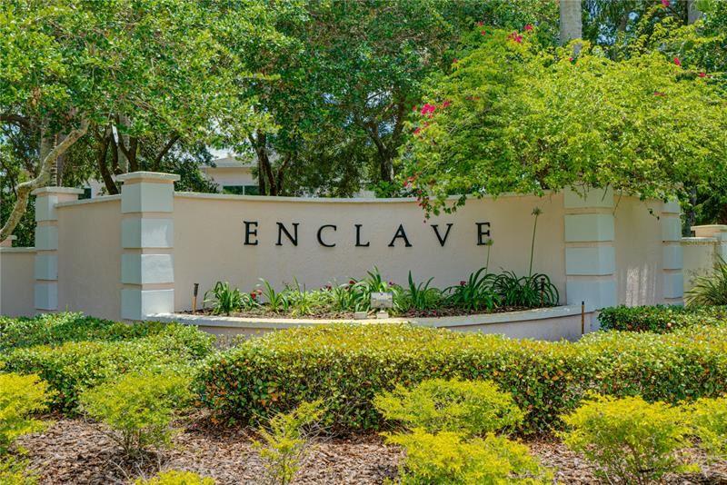 Photo of 7 ENCLAVE DRIVE, WINTER HAVEN, FL 33884 (MLS # P4915532)