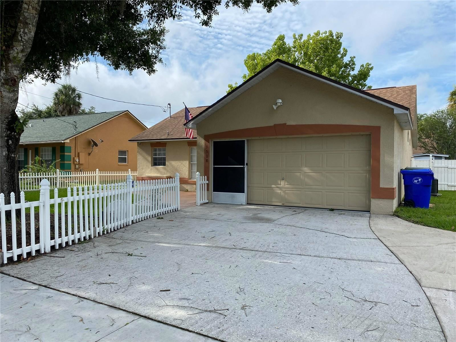 Photo of 1508 MABBETTE STREET, KISSIMMEE, FL 34741 (MLS # S5052532)