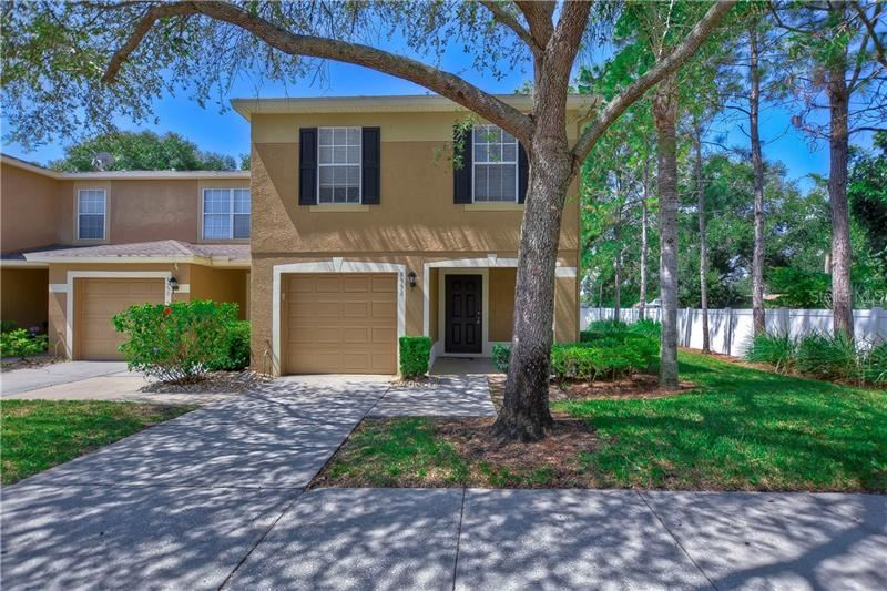 Photo for 8552 EDGEWATER PLACE BOULEVARD, TAMPA, FL 33615 (MLS # T3202532)