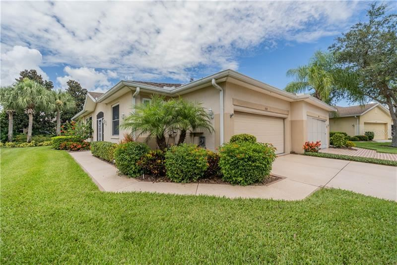1305 FAIRWAY GREENS DRIVE, Sun City Center, FL 33573 - #: T3250532