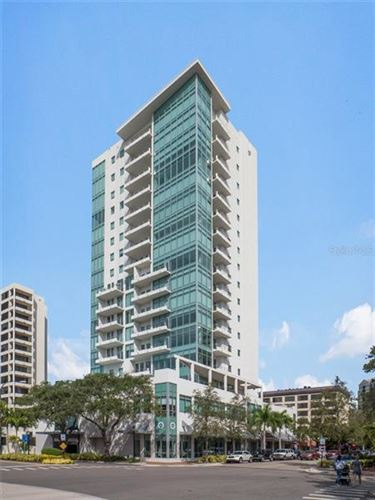Photo of 1301 MAIN STREET #501, SARASOTA, FL 34236 (MLS # A4451533)