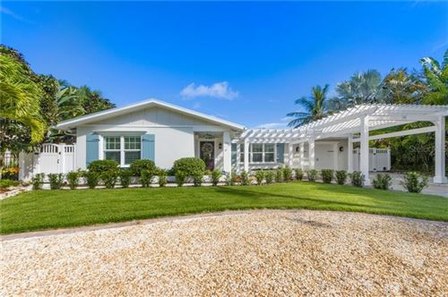 Photo of 320 IRIS STREET, ANNA MARIA, FL 34216 (MLS # A4479533)