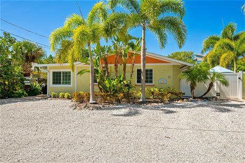 Photo of 763 JACARANDA ROAD, ANNA MARIA, FL 34216 (MLS # A4514533)