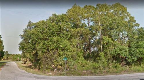 Photo of CAMEL AVENUE, NORTH PORT, FL 34288 (MLS # C7430533)