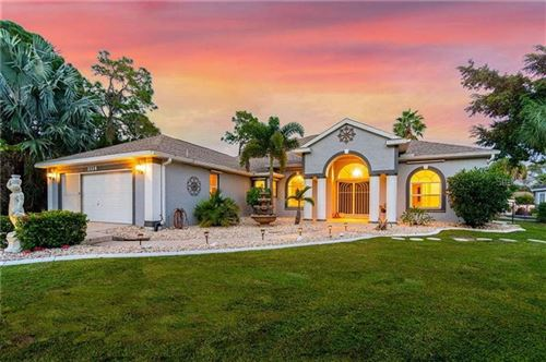 Photo of 1114 CAMPBELL STREET, PORT CHARLOTTE, FL 33953 (MLS # C7432533)