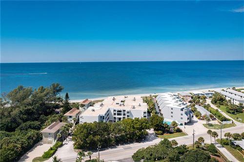 Photo of 2380 N BEACH ROAD #102, ENGLEWOOD, FL 34223 (MLS # D6121533)