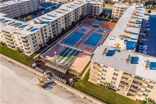 Photo of 4151 S ATLANTIC AVENUE #3150, NEW SMYRNA BEACH, FL 32169 (MLS # O5873533)