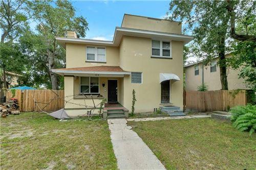Photo of 1818 14TH STREET S, ST PETERSBURG, FL 33705 (MLS # T3274533)