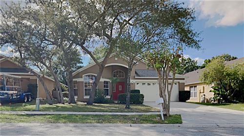 Photo of 3856 HERITAGE OAKS COURT, OVIEDO, FL 32765 (MLS # T3336533)