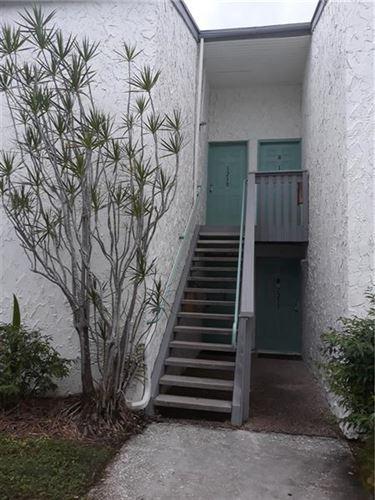 Photo of 11566 7TH LANE N #1211, ST PETERSBURG, FL 33716 (MLS # U8102533)