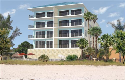 Main image for 19738 GULF BOULEVARD #402-N, INDIAN SHORES, FL  33785. Photo 1 of 21