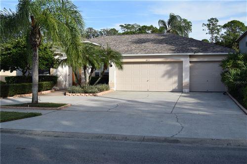 Photo of 823 INVERRY DRIVE, OLDSMAR, FL 34677 (MLS # U8139533)