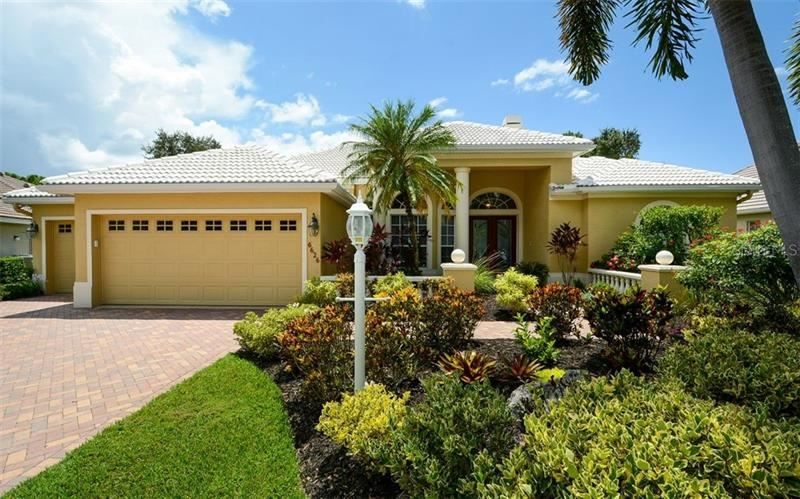 Photo of 6626 THE MASTERS AVENUE, LAKEWOOD RANCH, FL 34202 (MLS # A4474533)