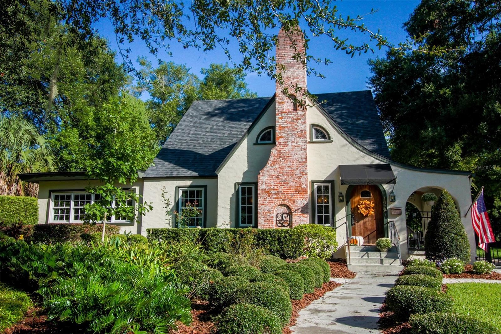 1227 GOLDEN LANE, Orlando, FL 32804 - #: A4512533
