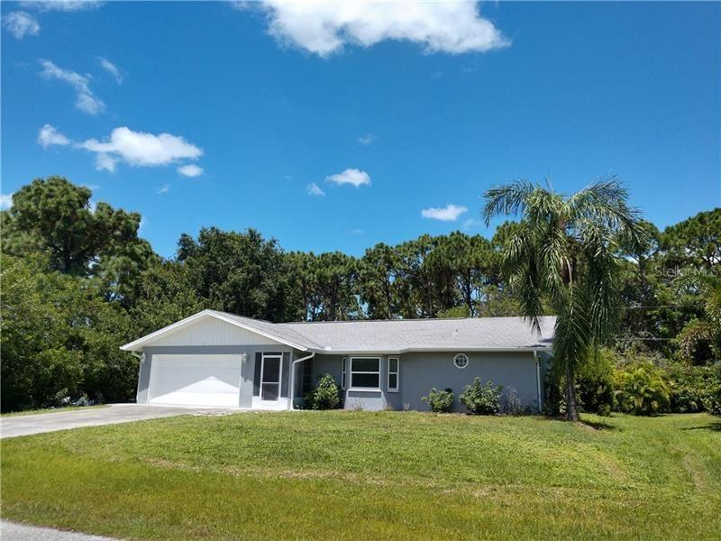 9358 HEARTWELLVILLE AVENUE, Englewood, FL 34224 - MLS#: D6113533