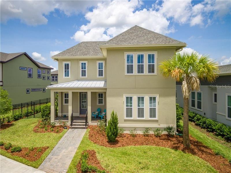 13018 STODDART AVENUE, Orlando, FL 32827 - #: O5867533