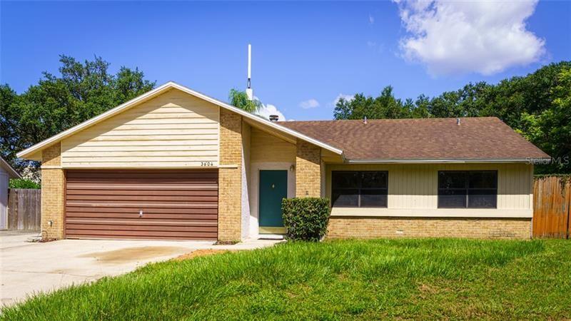 3604 SHADY GROVE CIRCLE, Orlando, FL 32810 - MLS#: O5883533