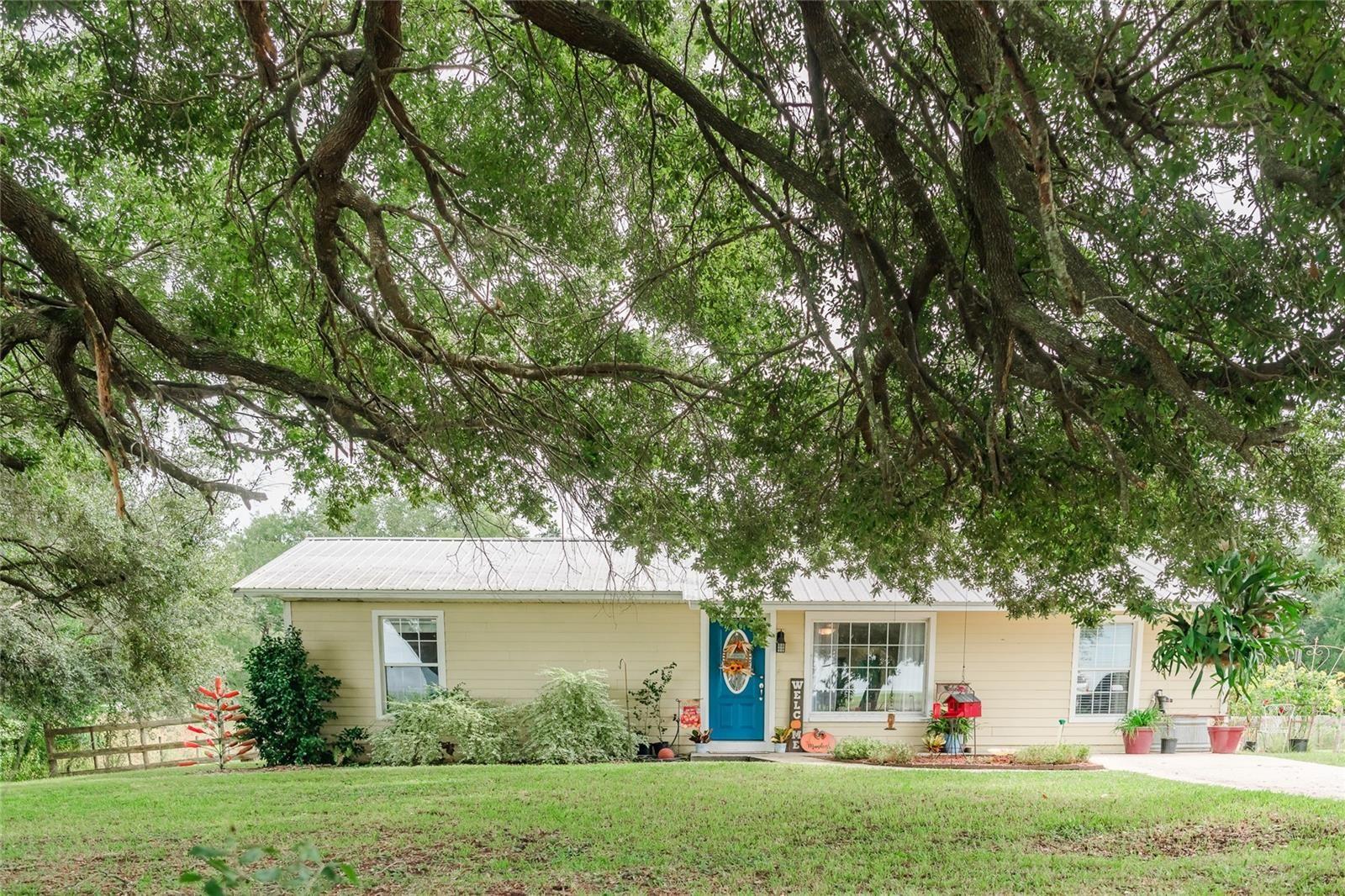2651 NE STATE ROAD 121, Williston, FL 32696 - #: OM628533
