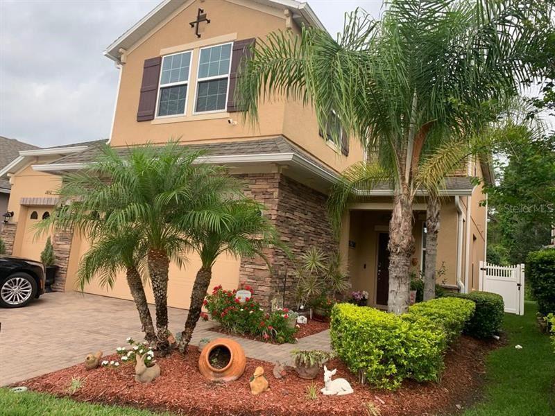 1840 BALSAM WILLOW TRAIL, Orlando, FL 32825 - MLS#: S5026533