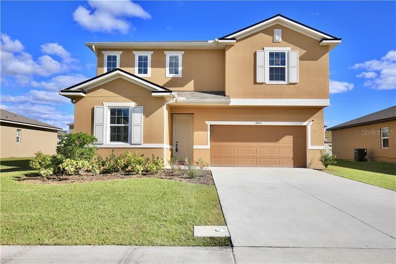 2431 BITTLE WAY, Saint Cloud, FL 34769 - #: S5044533