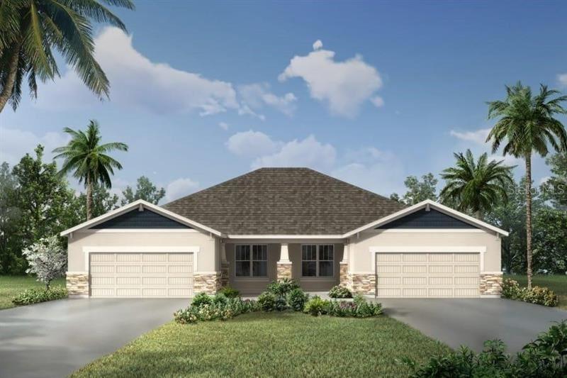 Photo of 8674 RAIN SONG ROAD #310, SARASOTA, FL 34238 (MLS # T3264533)