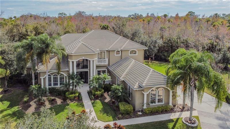5016 GIVENDALE LANE, Tampa, FL 33647 - #: T3283533
