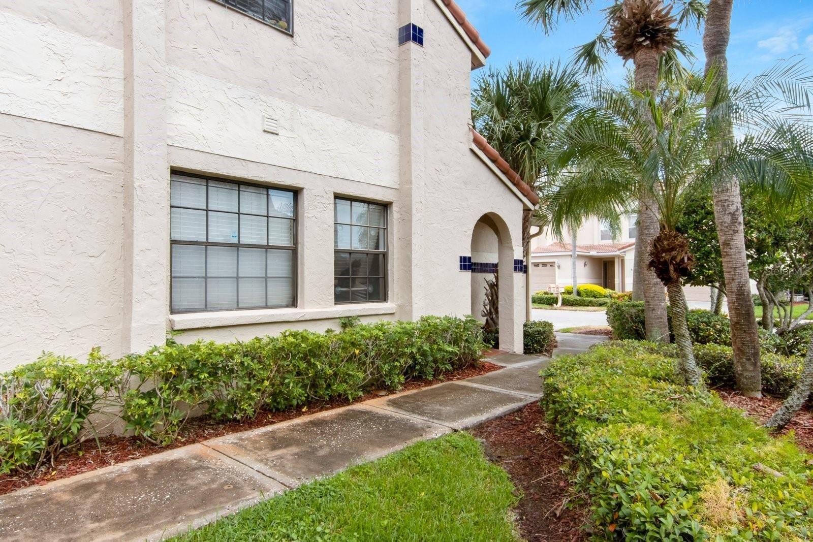 10474 SAINT TROPEZ PLACE #201, Tampa, FL 33615 - MLS#: T3331533