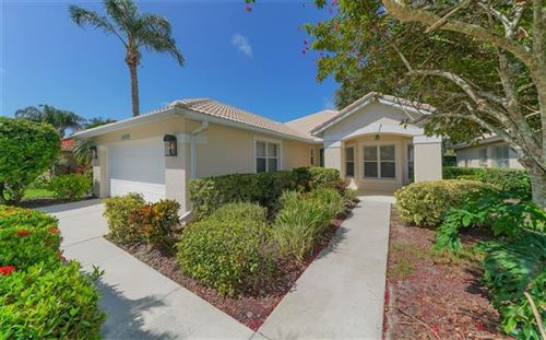 Photo of 4568 DEER TRAIL BOULEVARD, SARASOTA, FL 34238 (MLS # A4448534)