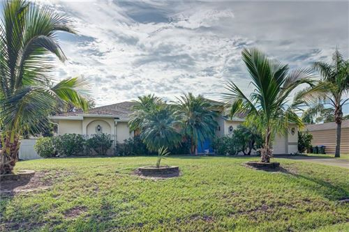 Photo of 2584 BEGONIA TERRACE, NORTH PORT, FL 34286 (MLS # C7433534)