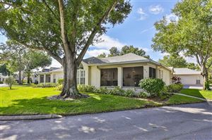Photo of 1218 GOLFVIEW WOODS DRIVE, RUSKIN, FL 33573 (MLS # T3205534)