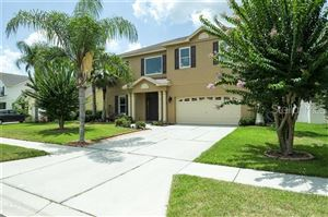 Photo of 3366 MISTY POND COURT, TARPON SPRINGS, FL 34688 (MLS # U8050534)
