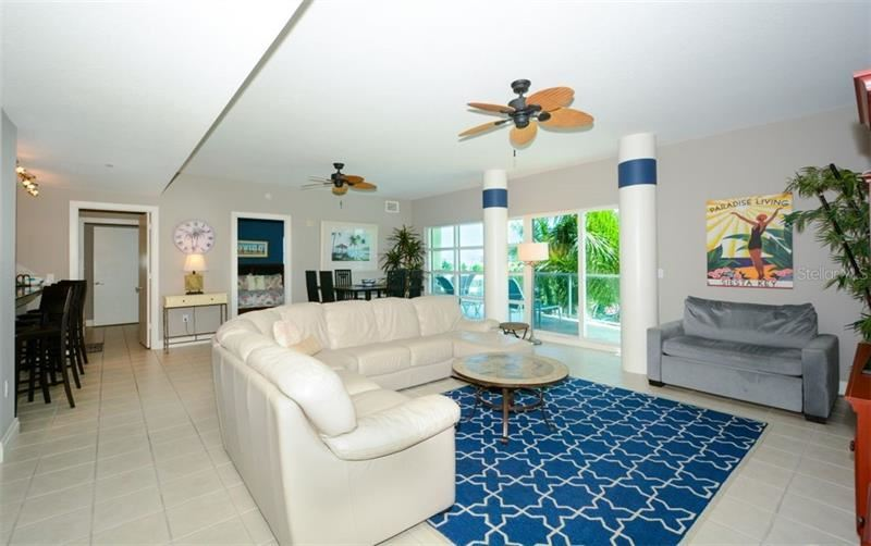 Photo of 6512 MIDNIGHT PASS ROAD #407, SARASOTA, FL 34242 (MLS # A4467534)