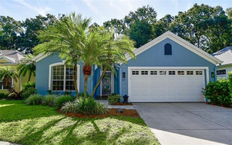 63 TALL TREES COURT, Sarasota, FL 34232 - #: A4475534