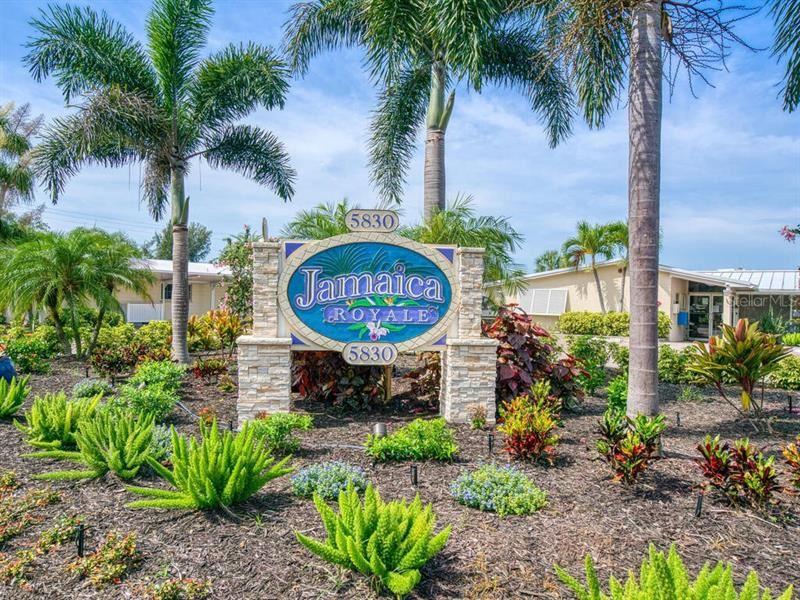 5830 MIDNIGHT PASS ROAD #54, Sarasota, FL 34242 - #: A4490534