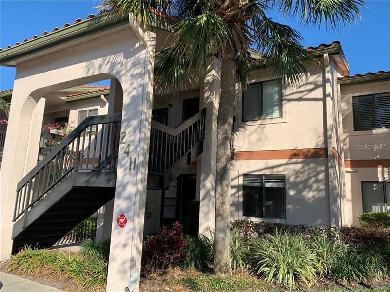 2411 GALLERY VIEW DRIVE #5, Winter Park, FL 32792 - #: O5855534