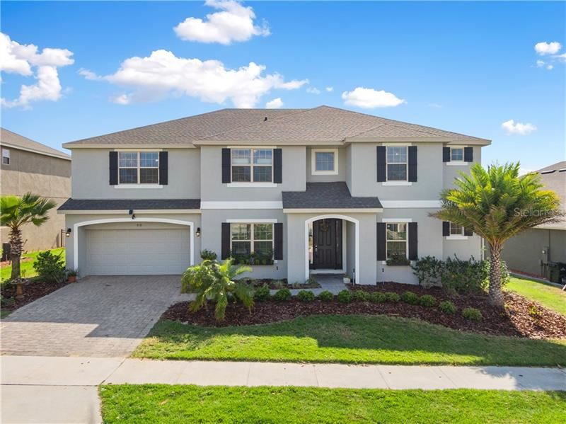 Photo for 958 TIMBERVIEW ROAD, CLERMONT, FL 34715 (MLS # O5856534)