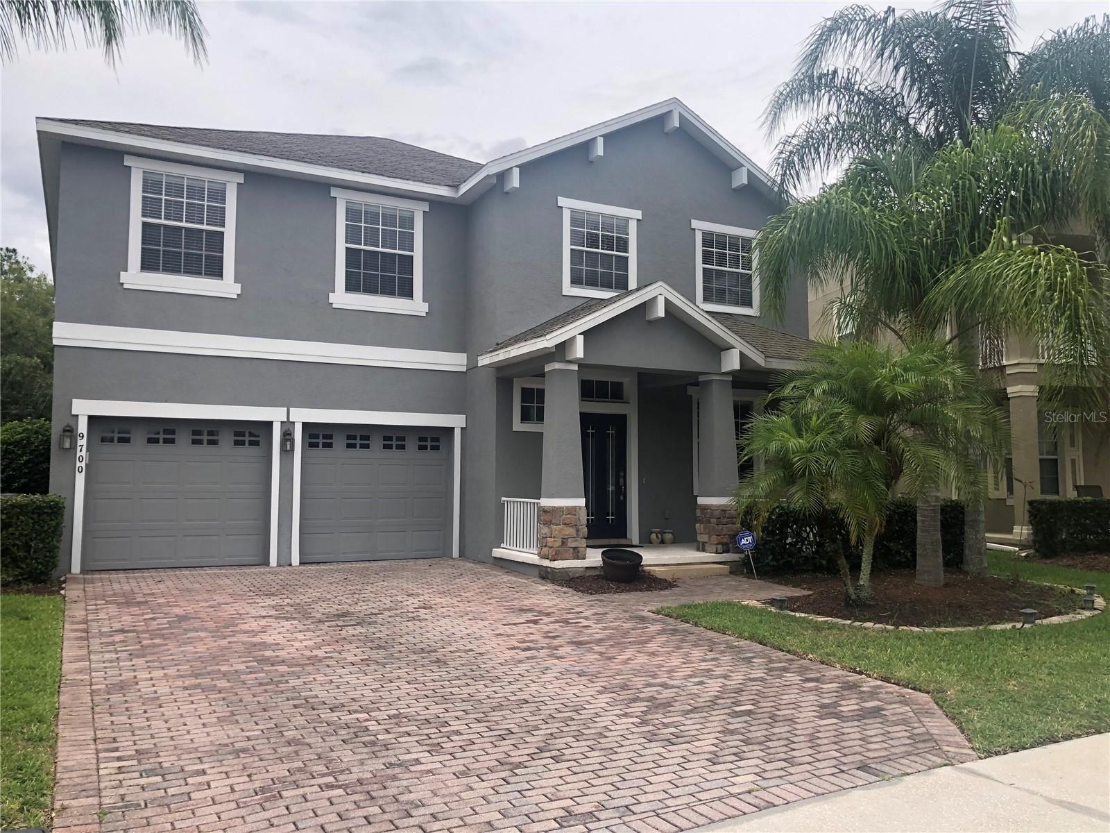 9700 MOSS ROSE WAY, Orlando, FL 32832 - #: O5940534