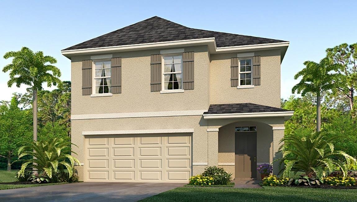 10915 TRAILING VINE DRIVE, Tampa, FL 33610 - #: T3331534