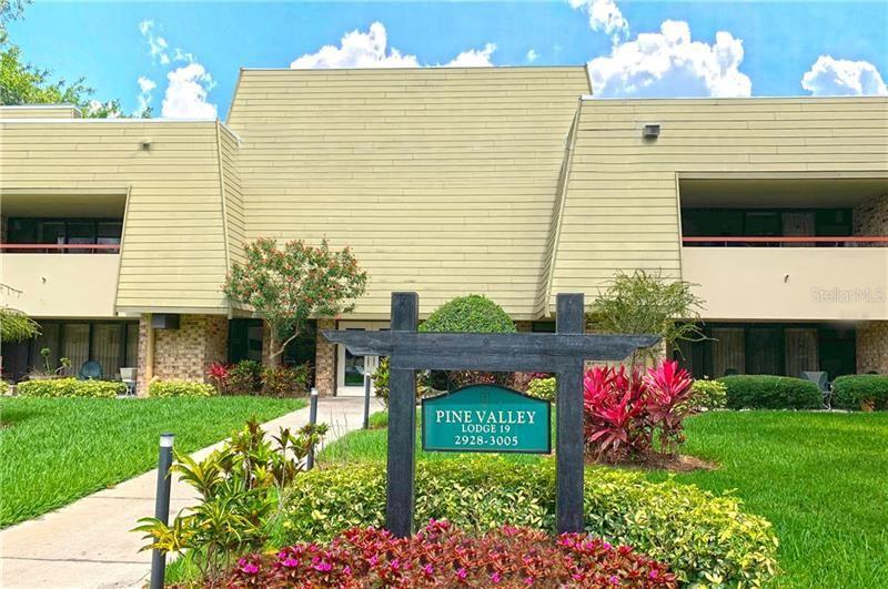 36750 US HIGHWAY 19 N #19-117, Palm Harbor, FL 34684 - #: U8085534