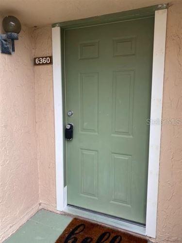 Photo of 6360 7TH AVENUE W, BRADENTON, FL 34209 (MLS # A4512535)